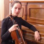 Петроченкова Елизавета (скрипка) 2012 преп. Боброва Л.А.