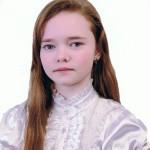 Лашинина Марина (фортепиано) 2013 преп. Алякринская Т.В.