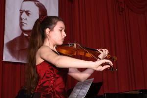 Петроченко Елизавета 2012