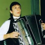 Смирнов Иван (баян) 2006 преп. Мищенков С.В.