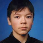 Охотников Алексей (скрипка) 2000 Преп. Кухалев В.О