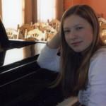Титова Виктория (ф-но) 2005, 2006, 2007, 2008, 2009, 2010 преп. Алякринская Т.В.