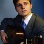 Усачев Роман (гитара) 2010 преп. Бурцева Т.А.