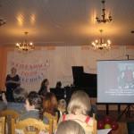 Преподаватели школы: Майская А.С. (выпуск 1993 г.) и Петрова А.Г. (выпуск 1973 г.)