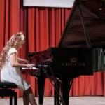 Анастасия Гришанина 4 класс