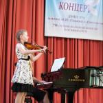 Натали Савостьянова 5 класс