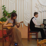Горлов Дмитрий-Рулева Виктория ДШИ № 2 г. Смоленска