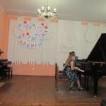 Гришанина Анастасия (фортепиано)