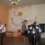 Клопков Константин 3 класс