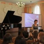 Мама выпускницы Самулыжкиной Марии – Ольга Константиновна
