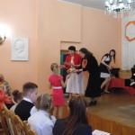 Награждение участников III  тура