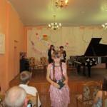 Получение свидетельств об окончании музыкальной школы