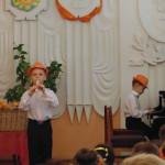 Степанов Иван (блокфлейта) – Сучков Константин  ДМШ № 1 имени М.И. Глинки г. Смоленска
