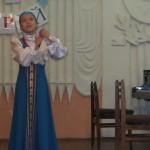 Столярова Софья