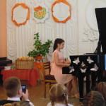 Участник гала- концерта
