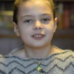 Иванова Аделина 10 лет