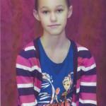 Лудченко Анастасия 11 лет