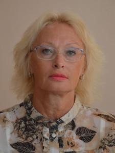Галицкая Г.Ф.