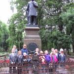 Первоклассники ДМШ № 1 имени М. Глинки 2015 г.