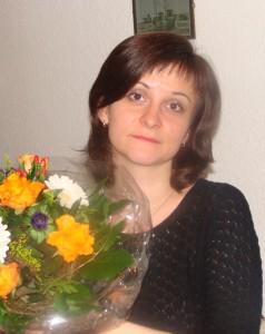 Арабханова Е.Ю.