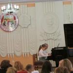 Осипова Екатерина и Найда Ольга 1 класс