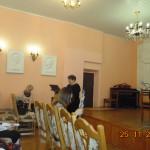Семинар струнно-смычкового отд. 25.11.15