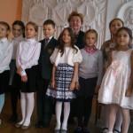 Участники концерта 29.10.15 Баснописец И.А.Крылов