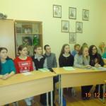 Обучающиеся ДМШ № 1 им. М.И. Глинки