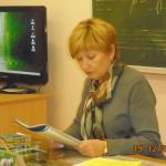 Ященкова Светлана Ивановна преподаватель ДМШ № 1 им. М.И. Глинки