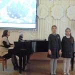 Антонова Ирина и Кузнецова Полина