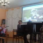 Методическое сообщение преподавателя ДШИ им. М. А. Балакирева Барсуковой М. А.