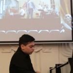 Саткевич Алексей учащийся 8 класса