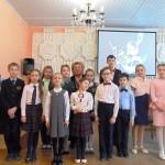 Участники концерта 18.03.16 Весенний диксиленд