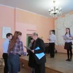 награждение участников  III возрастной группы