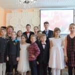 3 марта 2016 г. Концерт Детской филармонии Камертон