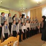 Старший хор Элегия