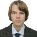 Рогов Даниил - Стипендиат Юные таланты Смоленщины-2016