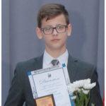Загребаев Артём (балалайка) 2017 преп. Бурцева Т.А.