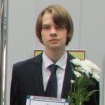 Рогов Данила 2017 премия Глинки