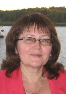Виницкая В.Б.