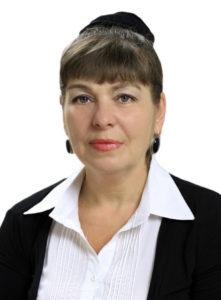 Макаренкова Ж.А.