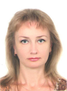 Медведева И.В.