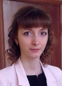 Николаева Е.В
