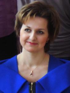 Шинкарева О.П.